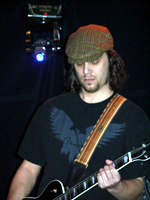 Phil Gallegos - Guitar